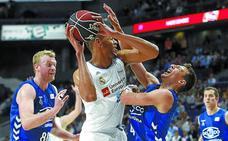 Fisac: «La permanencia de Gipuzkoa Basket es como haber llegado a la Final Four»