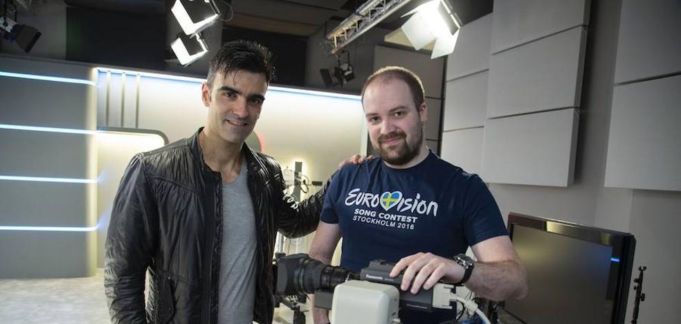 Guipuzcoanos locos por Eurovisión