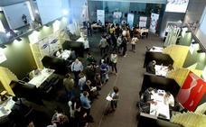 La II Feria del Empleo de la Cámara oferta 100 puestos de trabajo