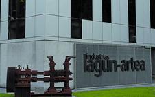 Bascotecnia gana la puja para hacerse con Lagun-Artea al pagar 13 millones