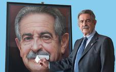 Miguel Ángel Revilla presenta su nuevo libro en Donostia