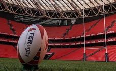 La final europea de rugby en Bilbao pasa de puntillas por los alojamientos de Gipuzkoa
