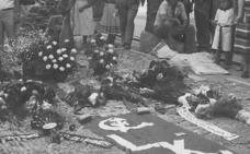 1978ko sanferminetako gertaerei buruzko agiriak ez dira desklasifikatuko