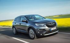 Opel Grandland X, nuevo motor diésel
