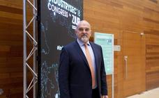Luigi Rebuffi (Secretario General de ECSO): «¿La ciberseguridad es medicina para las empresas? Lo es, pero puede convertirse en placebo»