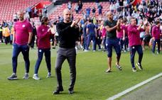 El City festeja la Premier de los 100 puntos y el Liverpool volverá a la Champions