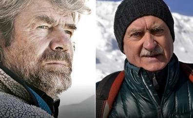 Krzysztof Wielicki y Reinhold Messner, premio Princesa de Asturias de los Deportes