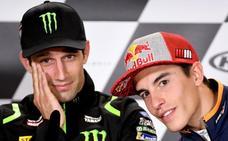 Márquez busca golpear de nuevo en Le Mans