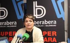 Montse Puche: «Estoy sorprendida; no puedo decir otra cosa»