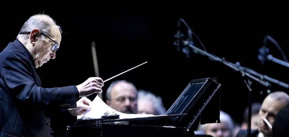 Las diez mejores bandas sonoras de Ennio Morricone