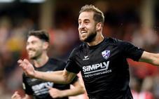 Histórico ascenso del Huesca a Primera División
