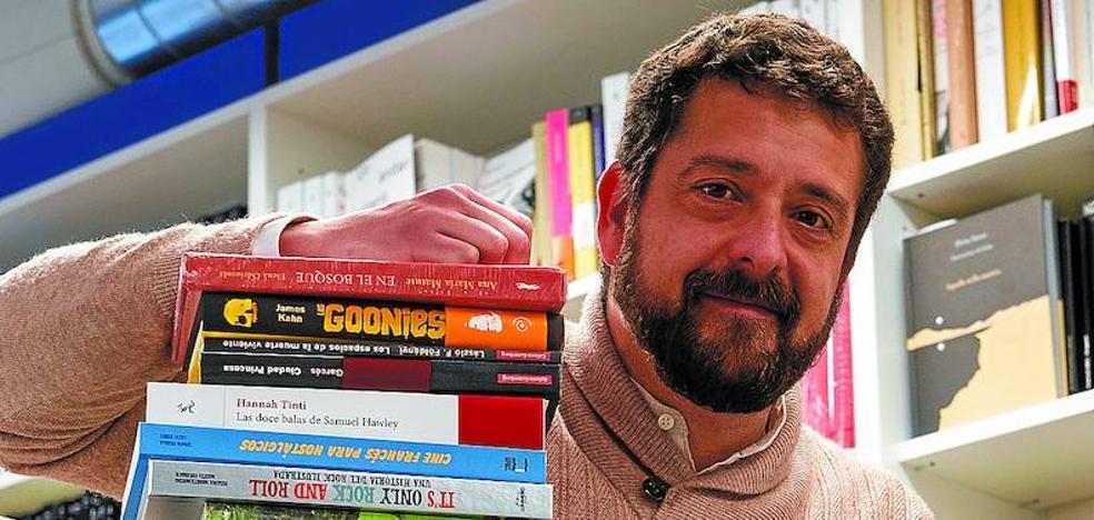 «Las nuevas librerías, dinámicas y cercanas, no están en peligro»