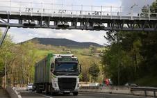 El peaje para camiones, suspendido por la justicia pero una máquina de recaudar
