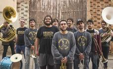Broken Brothers Brass Band: «Las txarangas son similares a las brass bands»