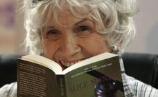 Dürrenmatt eta Munro ekarri dituzte 'Literatura unibertsala' bildumara