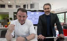 Martín Berasategui abrirá el restaurante '50 Seconds' en Lisboa el próximo mes de octubre