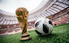 Trivial: ¿cuánto sabes del Mundial de fútbol?