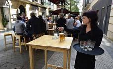 El salario más habitual sigue estancado en los 1.178 euros brutos al mes