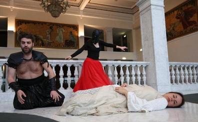 La ópera regresa a Donostia este fin de semana