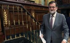 Rajoy se niega a dimitir: «Ha regresado Torquemada»