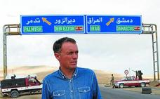 «Habrá otro proyecto similar al del Estado Islámico y creo que ya está en marcha»