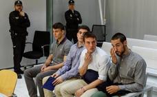 La Audiencia Nacional no aprecia terrorismo en los incidentes de Pamplona del pasado año
