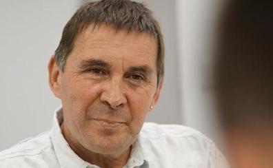 Otegi: «Hemos contribuido a desalojar a los herederos del franquismo»