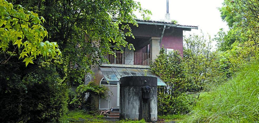 Villa Narcisa se transformará en diez adosados de estilo inglés