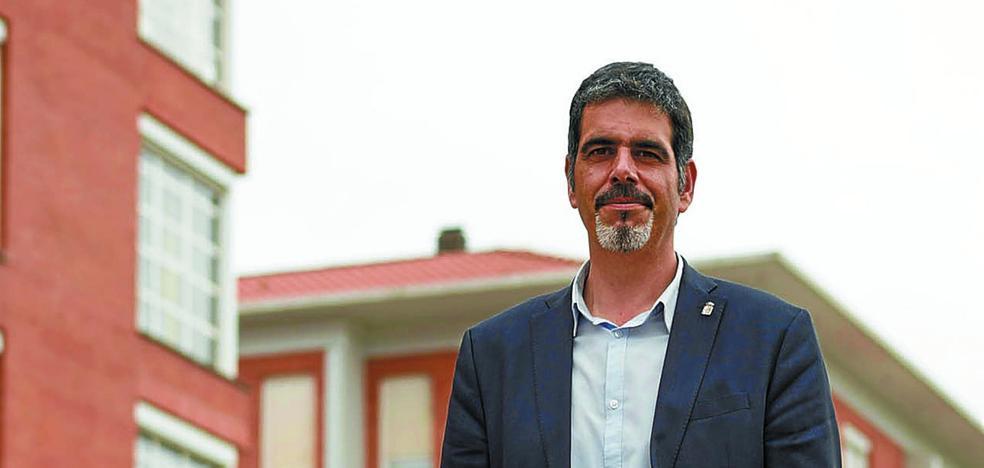 Eneko Goia: «Espero que el Gobierno de Sánchez desbloquee las demandas de la ciudad»