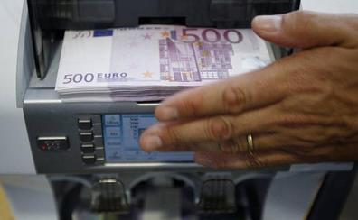 Suiza, a un paso de 'reinventar' el sistema bancario internacional