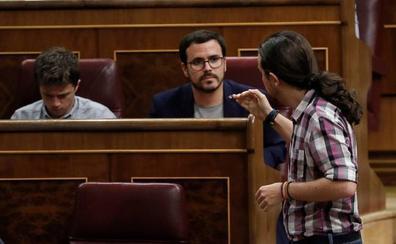 Podemos, IU y Equo concurrirán en coalición a los comicios de 2019