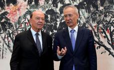 China advierte a EE UU de que la imposición de aranceles será el fin de las conversaciones comerciales