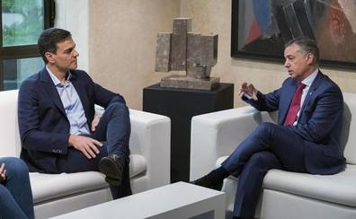 El relevo en Moncloa reabrirá el diálogo de Madrid y Vitoria sobre transferencias y presos