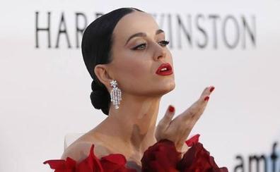 Katy Perry envía un mensaje íntimo para Orlando Bloom a la vista de todos