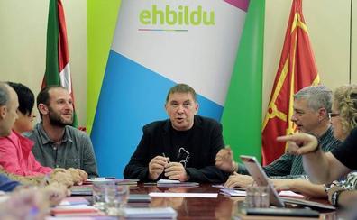 Otegi dice que Sánchez «no representa ningún tipo de opción democratizadora del Estado»
