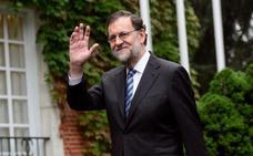 Rajoy se despide con un mes de mayo récord en creación de empleo