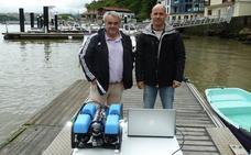 Drones SUBacuáticos, los nuevos vigilantes del mar