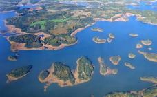 Una isla como premio