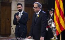 La preocupación por Cataluña vuelve a caer