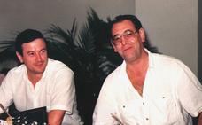 Memoria de 30 años sin Patxi Zabaleta