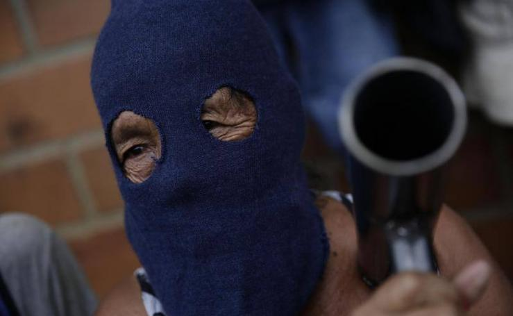 Desconfianza en Nicaragua