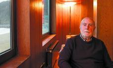 Raúl Guerra Garrido: «De Baroja nos atraía su fuerza vital y su libertad para decir lo que quería»
