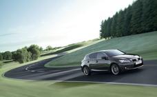 Lexus CT 200h, exclusividad en tamaño compacto