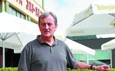 José Mari Barrenetxea: «Nuestro objetivo es mantener vivo el remonte, no vinimos a ganar dinero»