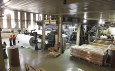 El sector papelero vasco confía en repetir este año las buenas cifras de 2017