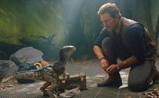 'Jurassic World: El reino caído', Juan Antonio Bayona devora a los dinosaurios