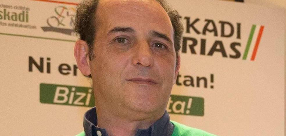 El Euskadi-Murias acusa a la Fundación Euskadi y a Orbea de dificultar su proyecto