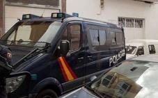 Detenido en Valencia por presunto abuso sexual sobre 8 menores