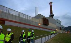 El envío de basura a Bizkaia empezará el 1 de septiembre