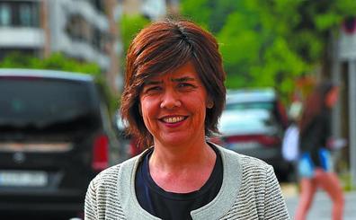 Carmen Muguruza: «Nos hemos ganado el derecho a jugar en Europa y nos separan 20.000 euros»